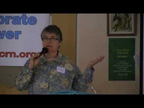 Rights of Nature, Earth Jurisprudence: Libby Comeaux
