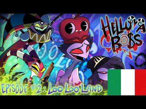 Download Helluva Boss - Loo Loo Land (St.1 Ep.2) - SUB ITA