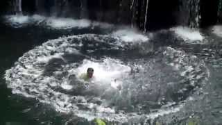 Balite Falls Adventure 2015 V.2