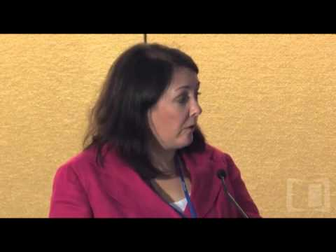 ER-signaling in HER2-postive Breast Cancer - Dr. Ruth O'Regan