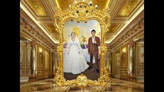 видео Цыганские свадебные традиции-часть3