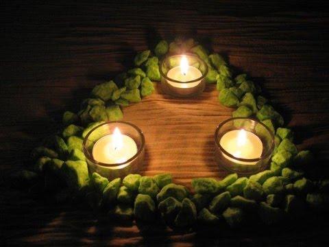Rituales m gicos de navidad youtube - Rituales para atraer la buena suerte ...