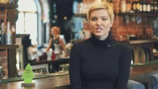 Аня Долганёва (STAFF спецодежда) сделала для барменов и поваров Pine Bar униформу(, 2017-02-01T13:20:32.000Z)