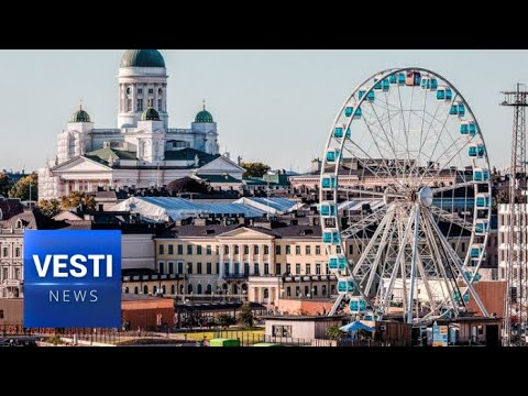 BREAKING: The Summit: Why Choose Finland For the Special Meeting? The Hidden History of Helsinki