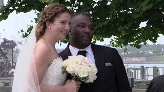 Alana + Jason - Dagley Media - Halifax Wedding Video