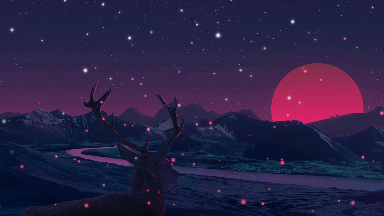 Lofi Wallpaper: Reminiscence New Years Chillhop & Lofi Music Mix