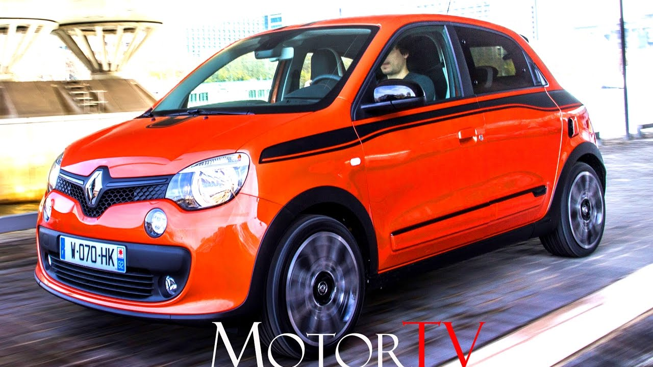 new 2017 renault twingo gt 110 hp rwd beauty shots driving scenes youtube. Black Bedroom Furniture Sets. Home Design Ideas