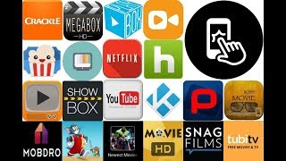 Top 5 Apps To Watch Free Movies HD On All Android Devices 2018