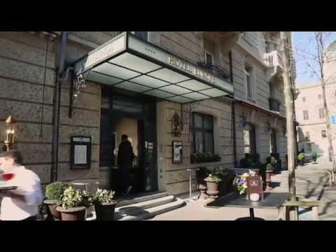 Romantik Hotel Europe - Zürich