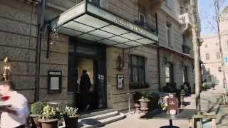 Romantik Hotel Europe – Zürich