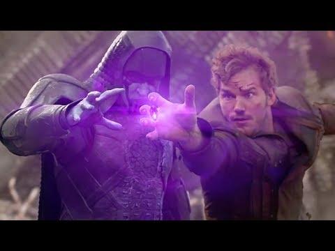 Guardianes De La Galaxia Muerte De Ronan Espanol Latino Hd