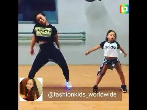 FashionKids worldwide Dance (@MusicalOmens @SocAndDocShow)
