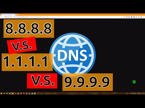 How to find the real fastest DNS for you