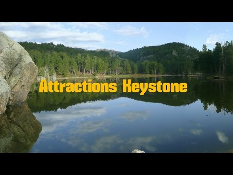 Top 7. Best Tourist Attractions in Keystone - Travel South Dakota