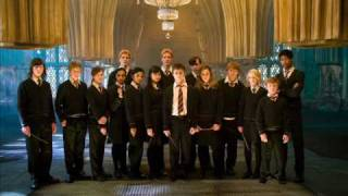 Watch Harry  The Potters Dumbledores Army video