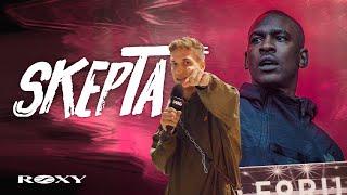 SKEPTA ft. AJ TRACEY V PRAŽSKÉM KARLÍNĚ!