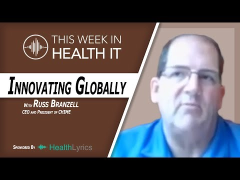 International Innovation in Healthcare