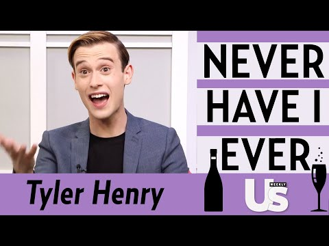 Never Have I Ever With Tyler Henry