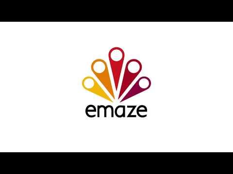 Why Emaze?