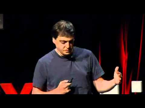Predictably Irrational - basic human motivations:  Dan Ariely at TEDxMidwest