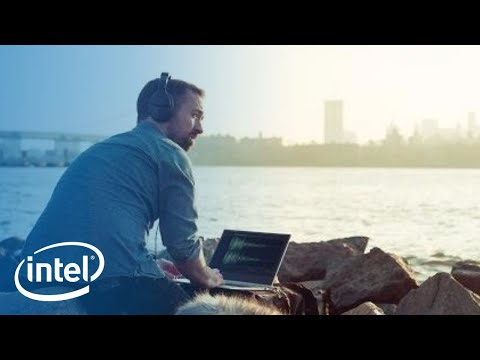 Making of Pale Blue Dot: Sound Design (Ep. 3) | Intel
