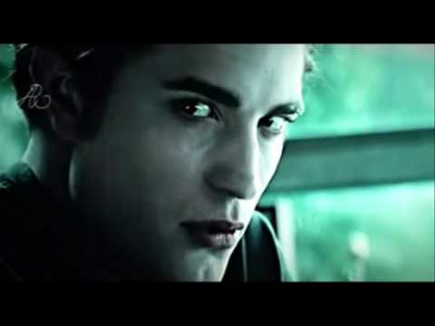 CREPUSCULO (TWILIGHT) - EYES ON FIRE