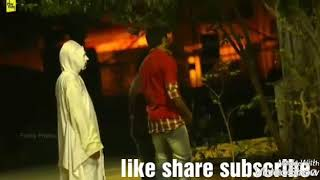 Ghost prank horror prank 2018 try not to laugh bollywood Hollywood movie clip comedy funny videos