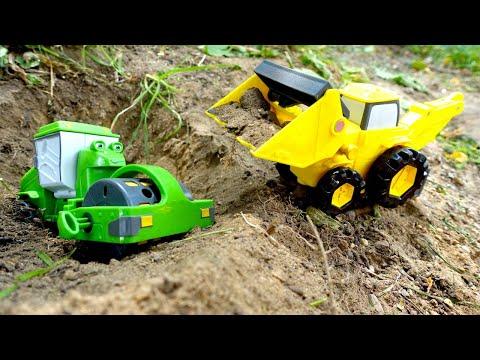 Bob costruisce un treno- Lego e Bob in italiano from YouTube · Duration:  3 minutes 11 seconds