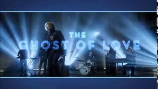 Simply Red - Big Love TV Advert (The Ghost Of Love Version)