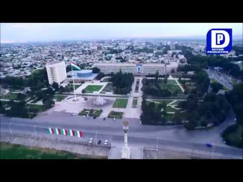 Khujand- capital of Tajikistan   Худжанд