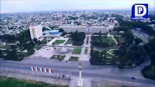 Khujand- capital of Tajikistan | Худжанд