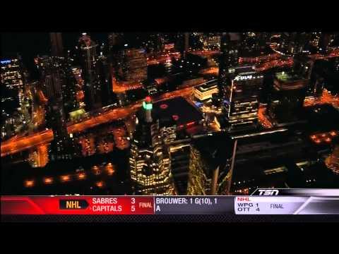 Top 10 - NHL Shootout Moments