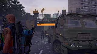 Division2 DZ PVP with Cronusmax Cheater group DCZ\Ma_kun\XOXO