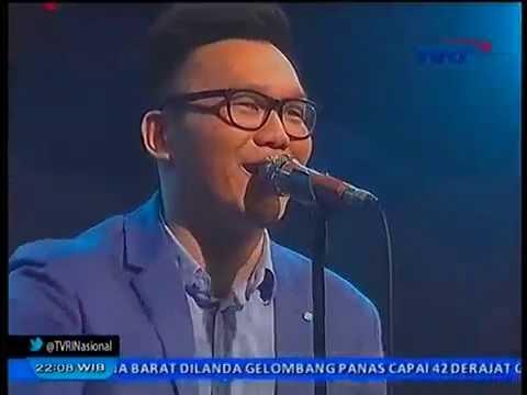 Kesempurnaan Cinta ( Rizky Febian ) - by Joshua Jovianus Taman Buaya Beat Club TVRI