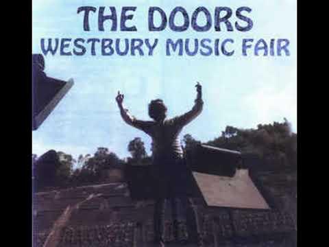 The Doors westbury music fair