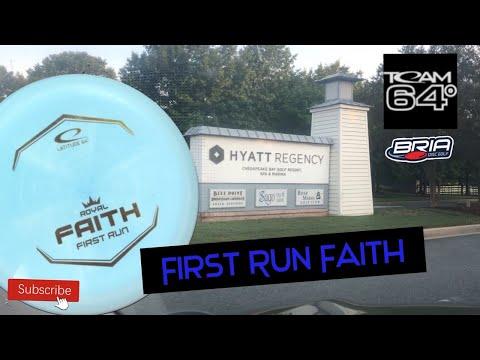 Faith by Latitude 64