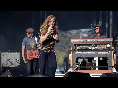 Allen Stone at Rock The Shores 2018:...