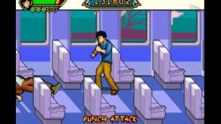 Walkthrough Jackie Chan Adventures(gba)3rd and last try! - 4 / 10