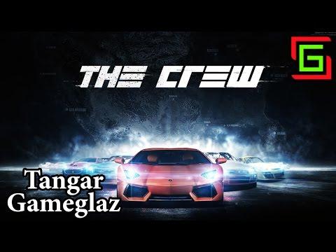 The Crew ЭКЗАМЕН ПО ВОЖДЕНИЮ ☺ Тангар Игроглаз — Онлайн игры, MMO и MMORPG