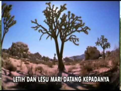 Lagu rohani*Ratap dan tangis
