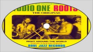Jackie Bernard-Jah Jah Way (Studio One Roots Vol.2 2005) Soul Jazz Records