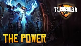 falconshield the power league of legends music xerath