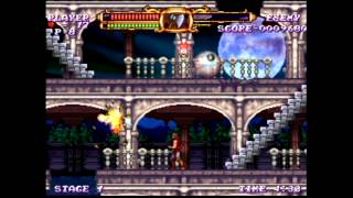 Castlevania: The Adventure Rebirth Quick Play