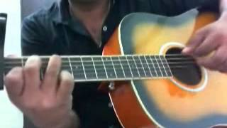 Main Tenu Samjhawan Ki Guitar Lesson (Humpty sharma ki dulhania)