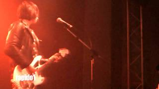 Little Barrie : Tip It Over from King of the waves album 26-10-2012...