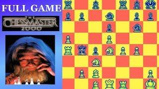 Chessmaster 2000 (DOS, 1986)