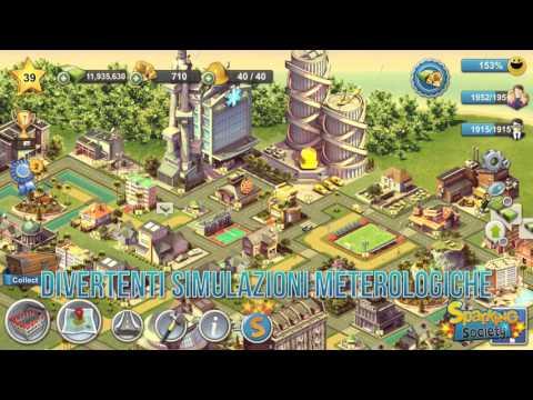 City Island 4: Magnate dei sim