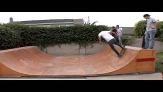 Oc Ramps-- Skateboard Ramps