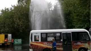A new fountain in Moscow_Новый фонтан в Москве.mp4(, 2012-08-24T13:40:21.000Z)
