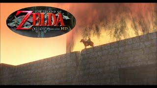 Zelda Twilight Princess HD : bataille sur le pont d
